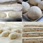 Flax Linen Proofing Cloth Kitchen Tool For Proving Bread Baguette Bakers Couche