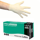 Bodyguards Latex Disposable Gloves