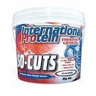 International Protein ISO-CUTS WHEY PROTEIN ISOLATE,  VANILLA LATTE-1.25Kg Or 3Kg