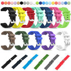 Sport Flexible Bracelet Replacement Silicone Watch Band For Samsung Gear S3 22mm