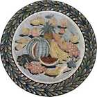 Fruits Kitchen Mosaics Medallion