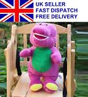 "Save£20 Singing Barney and Friends 12"" I LOVE YOU Song Plush Toy Doll Teddy Bear"