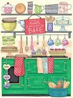 THERE IS ALWAYS A REASON TO BAKE CUPCAKES MARY BERRY METAL PLAQUE TIN SIGN 582
