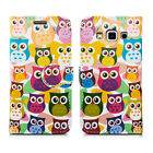 FOR SAMSUNG GALAXY Y, CORE PRIME, FAME, YOUNG 2 LEATHER WALLET PHONE CASE COVER