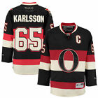 Erik KARLSSON Ottawa SENATORS Reebok Premier Officially Licensed NHL Jersey