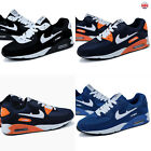 Mens Running Trainers Absorbing Air Max Skateboarding Shoes Sports Breathable