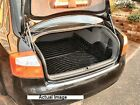Audi A4 Saloon 1994 - 2004 Rubber Boot Mat Liner Options and Loading Mat
