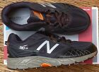 NEW BALANCE MT510RB3 MEN'S LITE COOL MESH & LEATHER TRAIL RUNNING SHOES LIST $70