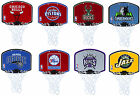 Spalding NBA Mini Hoop Set, 12 Styles on eBay