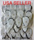 TENS UNIT ELECTRODE PADS FOR TENS EMS IQ TECHNOLOGIES HIDOW EPULSE UNIMED IREST
