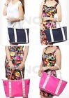 Mummy Maternity Shoulder Changing Bag Baby Nappy Diaper Wipe Clean Tote Handbag