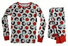 GAP Girls DISNEY Snow White RED APPLE Sleepwear Top Pyjamas Set 8-14y £29.95