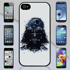 New Darth Vader Star Wars Apple iPhone & Samsung Galaxy Case Cover $8.23 USD on eBay