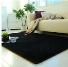 Fluffy Rugs Anti-Skid Shaggy Area Rug Home Living Room Bedroom Floor Mat Carpet фото
