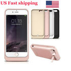 Newest External Battery Case Power Charger Cover for iPhone 6/6S/7/7s/plus