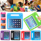 Kids Shockproof Ipad Eva Foam Case Handle Stand Cover For Apple Ipad 2 Mini Air