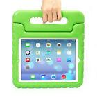 Kids Ipad 2 Mini Case Shockproof With Handle Stand Cover For Apple Ipad Tablet