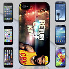 Lebron James Cleveland Cavaliers Return Apple iPhone & Samsung Galaxy Case Cover