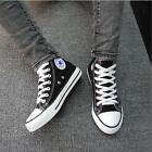 New ALL STARs Men's/woman High help  shoes breathable  casual Canvas Sneakers