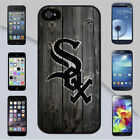 Chicago White Sox Fence for iPhone & Galaxy Case Cover