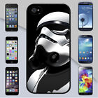 Star Wars Stormtrooper Darth Vader for iPhone & Galaxy Case Cover $6.47 USD