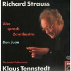 7499511 RICHARD STRAUSS Also Sprach Zarathustra/Don Juan LP VINYL German His