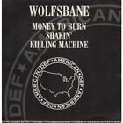 WOLFSBANE Money To Burn 12
