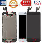 LCD Screen Touch Screen Digitizer Replacement Parts for Iphone 5S 5 6 6S Plus 7