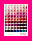 ESSIE Nail Polish Lacquer Assorted Colors *YOU PICK* Full Sz .46oz NEW!