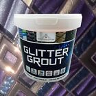 Purple Glitter Grout for bathroom, kitchen, mosaic tiles, wall tiles floor tiles