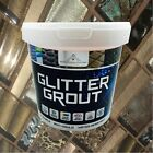 Chocolate Glitter Grout, bathroom, kitchen, mosaic tiles, wall tiles floor tiles