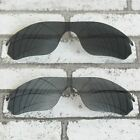 POLARIZED Replacement Lenses for-OAKLEY RadarLock Edge -Multiple Options