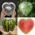 Внешний вид - 1/2X Garden Fruit Vegetable Star Heart Cucumber Shaping Mold Growth Forming Tool