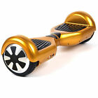 "Self Balancing Electric Scooter Hover 2 Wheel Smart board 6.5"" UL2272 Hoverboard"
