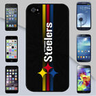 Pittsburgh Steelers NFL Case Cover for iPhone & Galaxy Phones
