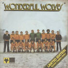 WOLVES CUP SQUAD Wonderful Wolves 7