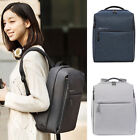 "Unisex Water Resistant Business Briefcase Backpack Rucksack 14"" Laptop bag"