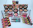 NEW MAC Fruity Juicy Collection Lipstick, Cremesheen Glass, Powder, Prep + Prime