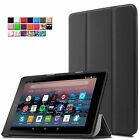 Ultra Lightweigh Case Stand Cover For All-New Amazon Fire 7 Tablet 7th Gen 2017