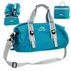 Foldable Sports Duffel Gym Yoga Fitness Shoulder Bag Travel Crossbody Bag 16L
