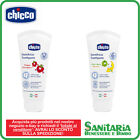 CHICCO DENTIFRICIO FRAGOLA O MELA-BANANA 50ML CON FLUORO