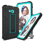 Shockproof Rubber Hard Stand Case Cover For Samsung Galaxy Tab E Lite 7.0 T113