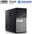Kyпить CLEARANCE!!! Fast Dell Desktop Computer PC Core 2 Duo WINDOWS 10 + LCD + KB + MS на еВаy.соm