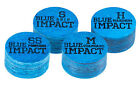 1 x Blue Impact tip 14mm Laminated 15 layers - Now in stock £20.0 GBP on eBay