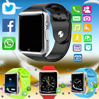A1 Smart Watch Digital Analog Sports Watch For Iphone Samsung Android Phone k