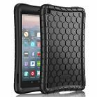 Fintie Case Cover for All-New Amazon Fire 7 7th 2017 Kiddie Handle Kids Friendly