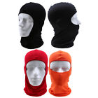 UV Protection Balaclava Unisex Youth ATV MTB Full Face Mask Neck Cover Polyester