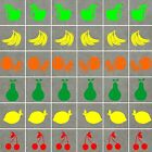 Fruit Tile Stickers (decals) Waterproof, Ideal For Tiles/glass/ceramics/walls
