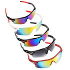 2ca0c995ed Outdoor Sports Eyewear Sunglasses Cycling Bicycle Riding Goggles Polarized  Glass
