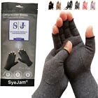 Arthritis Gloves Compression Support Hands Pain Relief - Women / Men SyeJam